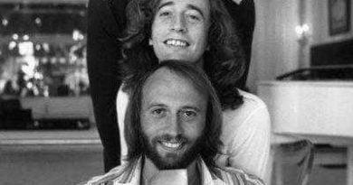 Bee Gees in Top 2000