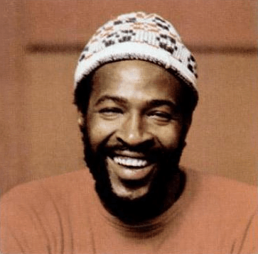 Marvin Gaye in Top 2000