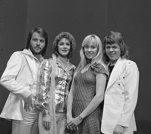 ABBA Top2000 2018