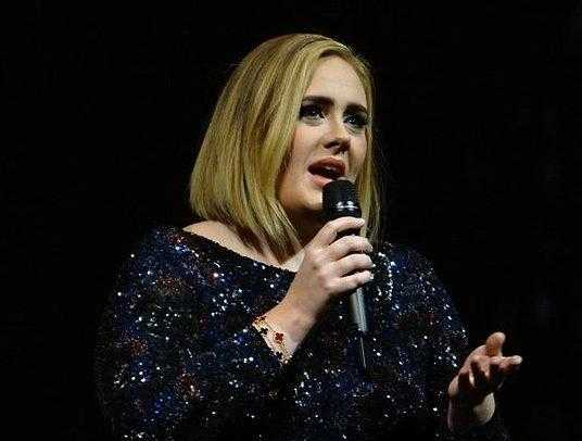 Adele_Top2000 2017