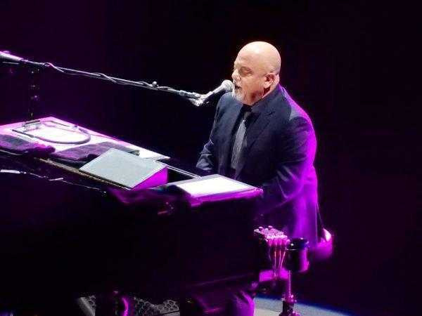 Billy Joel Top 2000 2017