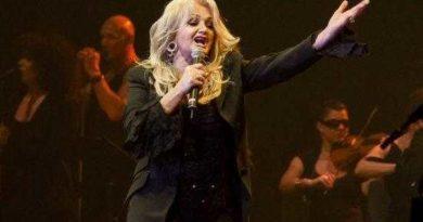 Bonnie Tyler Top2000 2017