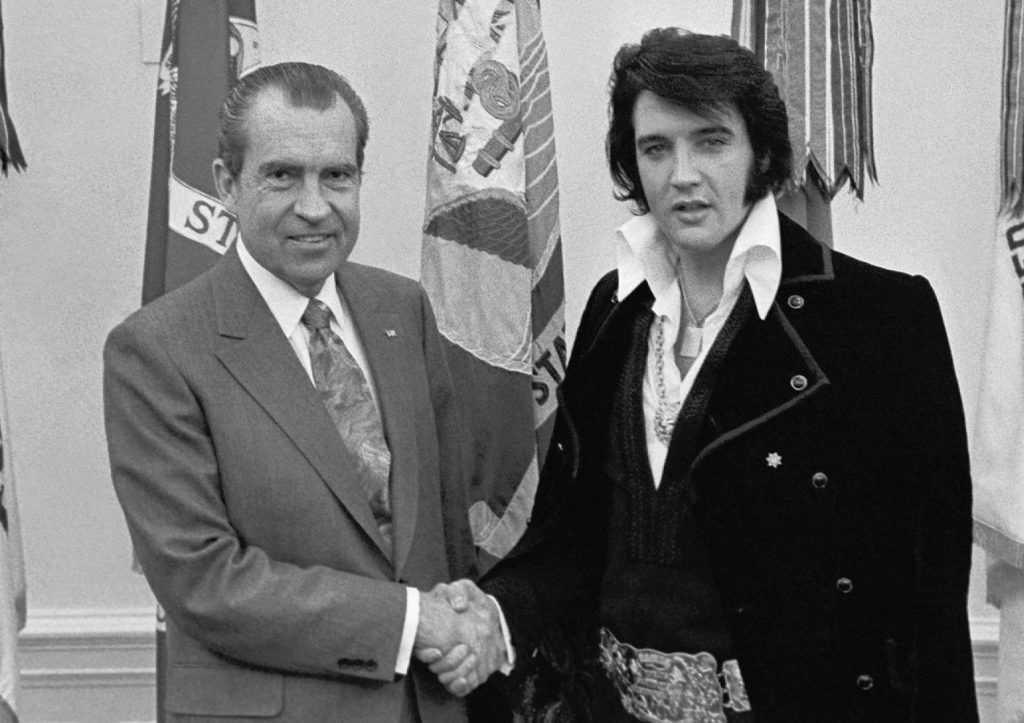 Elvis-Presley Top 2000 2017