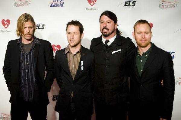 Foo_Fighters_Top 2000 lijst 2017