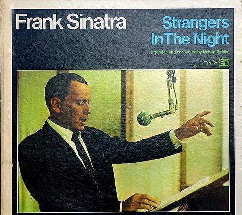 Frank Sinatra top 2000 2017