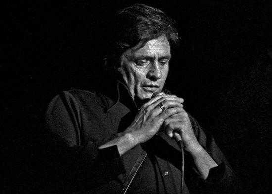 Johnny Cash Walk the Line Top2000 2017
