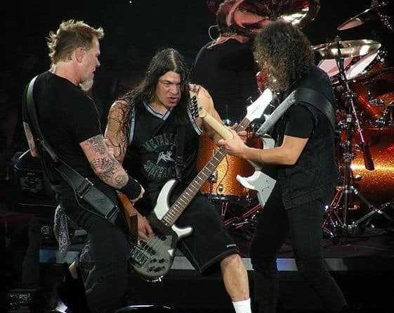 Metallica_Top2000 2017