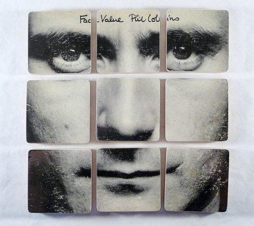 Phil Collins Top 2000 2017