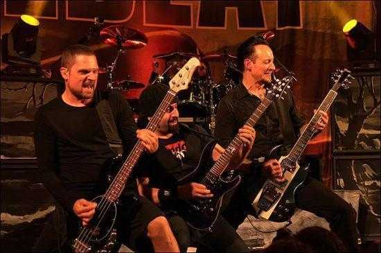 Volbeat_Top2000 2017