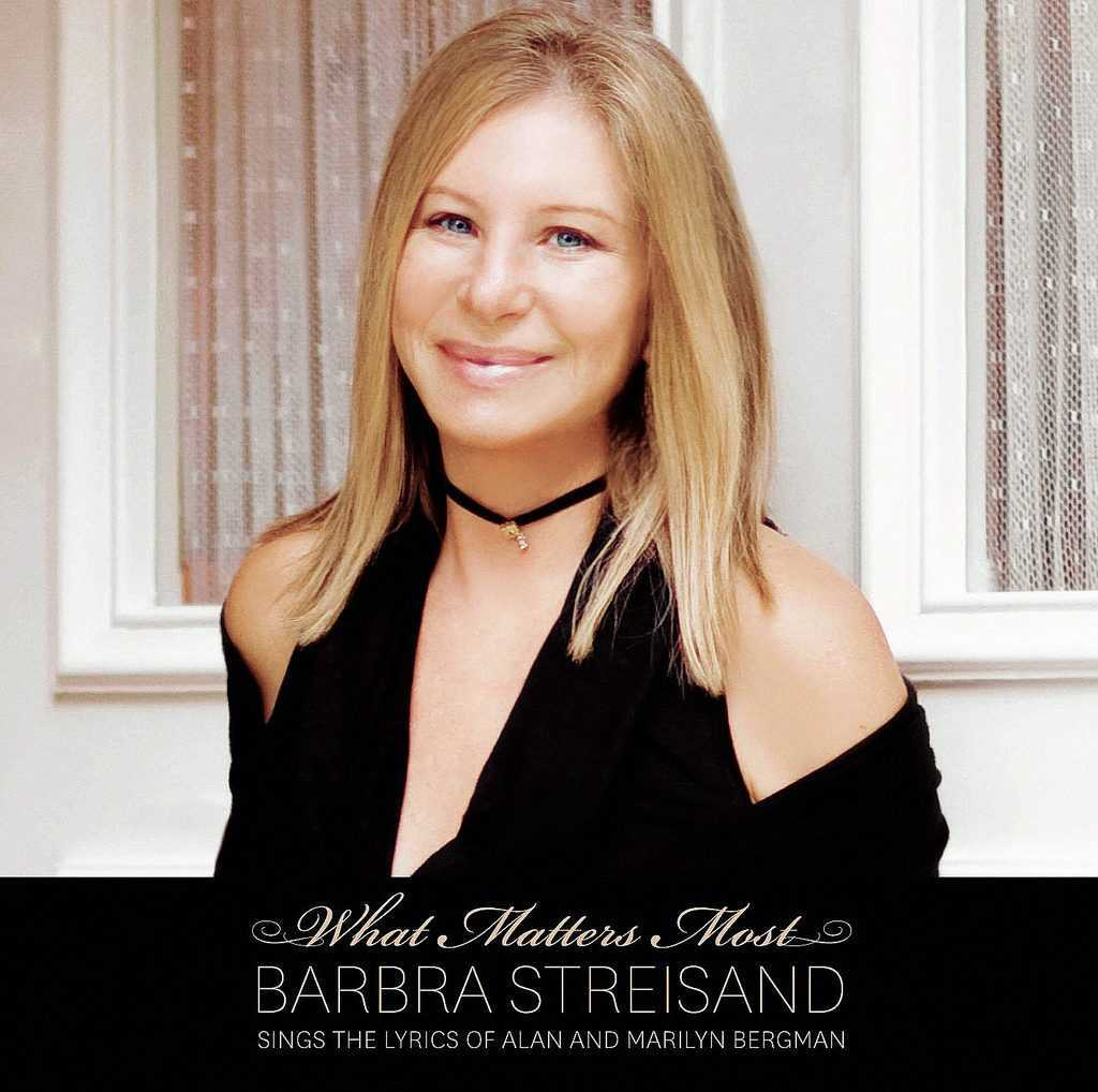 barbra streisand top 2000 2018