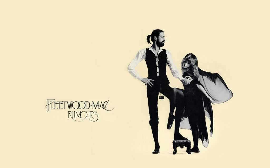 fleetwood mac rumours top 2000 2017