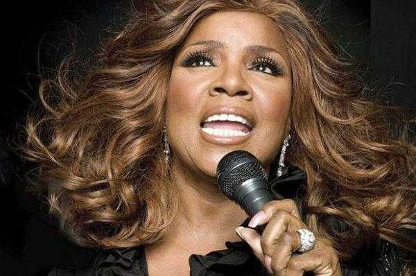 gloria gaynor top2000 2017