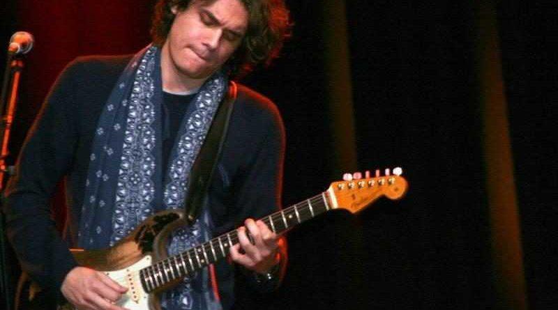 John Mayer Top 2000 lijst 2018