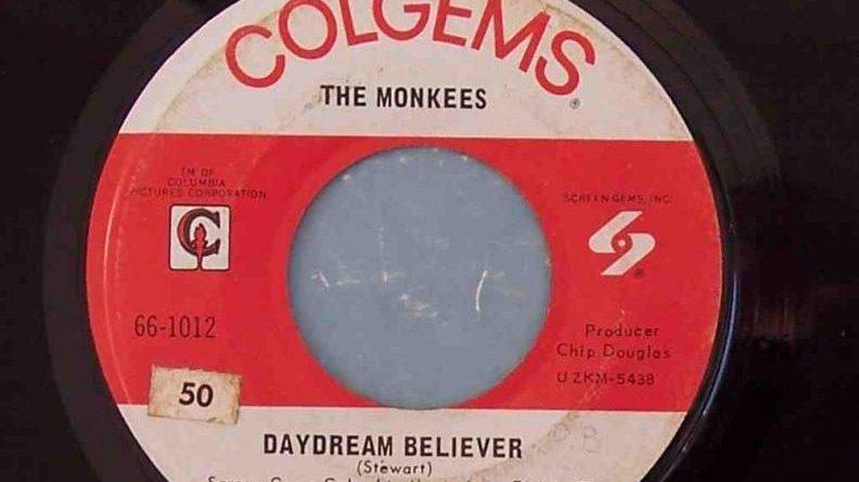 Daydream believer monkees