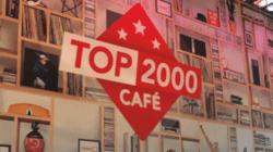Top 2000 cafe in Beeld en Geluid in Hilversum