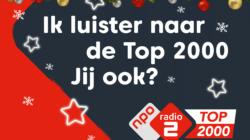 Download Top 2000 lijst 2020